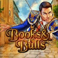 Books & Bulls Slot