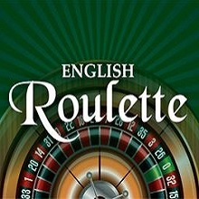 English Roulette Game