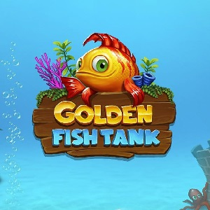 Golden Fishtank Slot